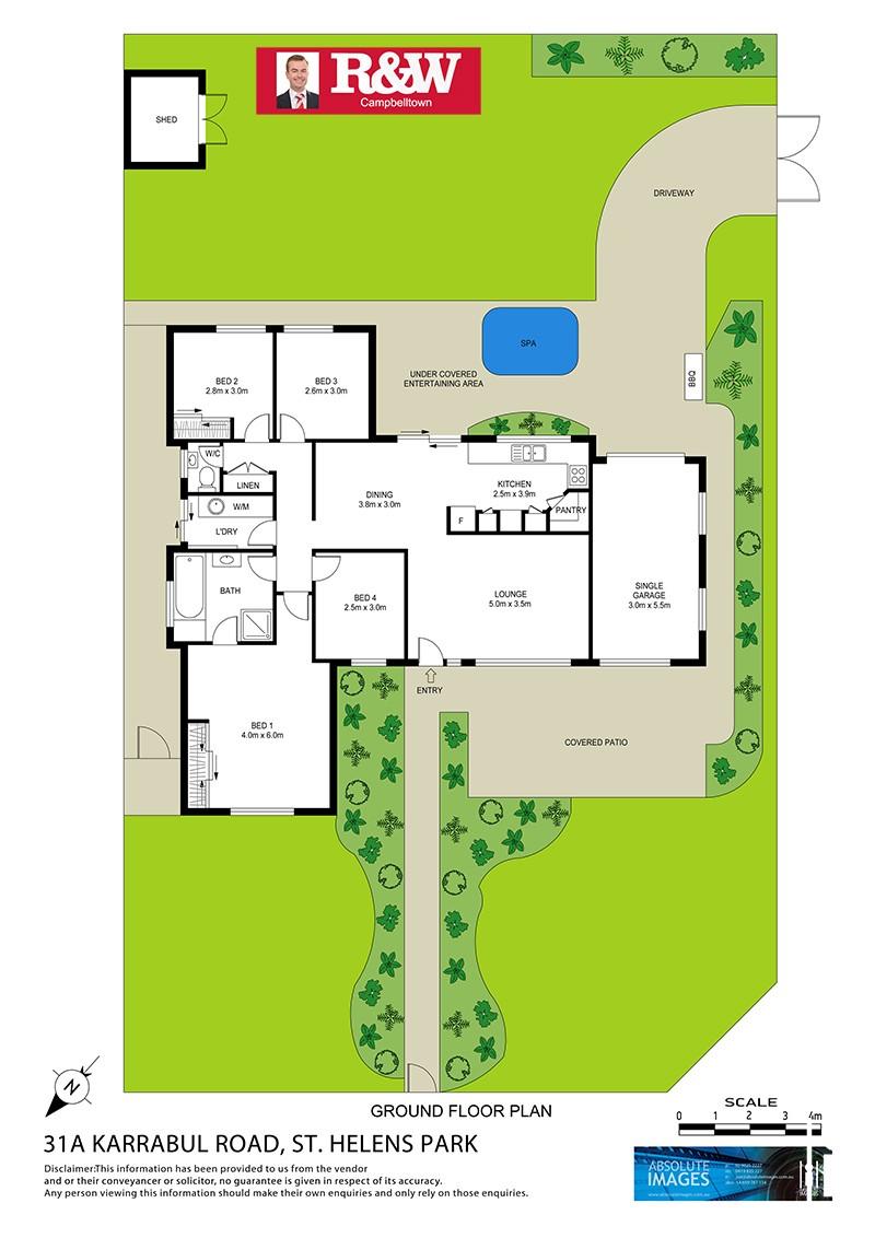 31A Karrabul Road St Helens Park