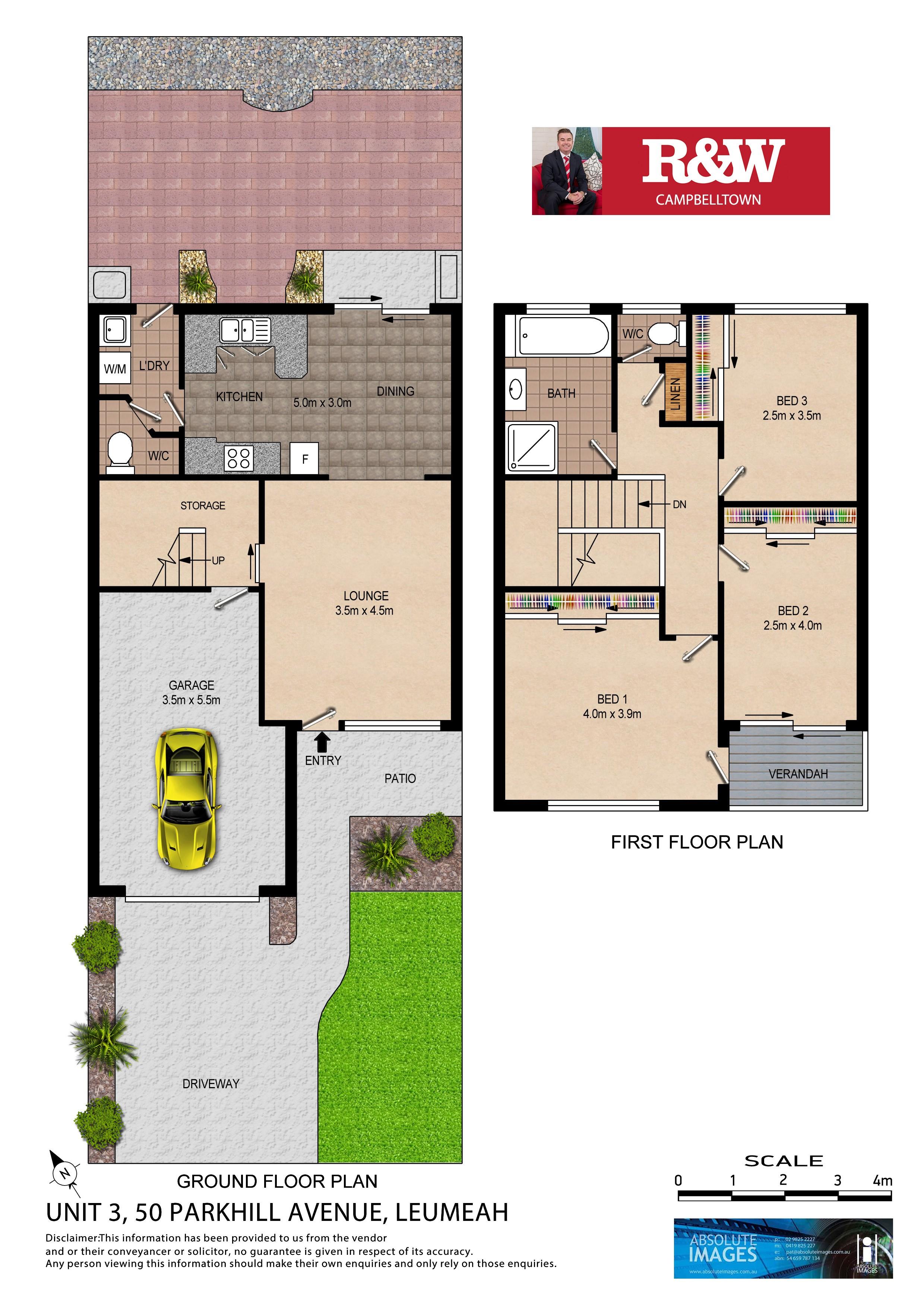 Unit 3, 50 Parkhill Avenue Leumeah